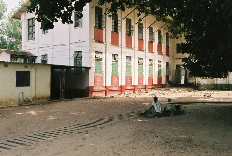rear-of-bansang-hospital