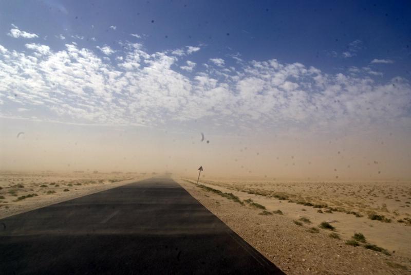 sandstorm-in-mauritania